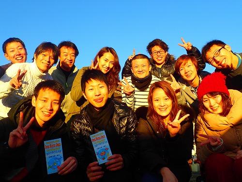 先週のお客様の声【ダイバー認定】(12/10~12/16)
