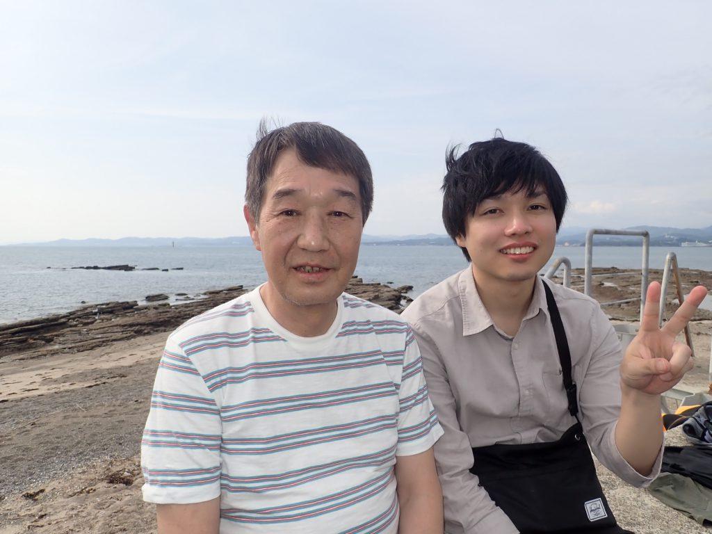 先週のお客様の声【ダイバー認定】(6/3~6/9)
