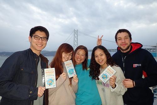 先週のお客様の声【ダイバー認定】(3/9~15)